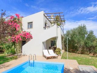 3 bedroom Villa with Internet Access in Chania, Agii Apostoli, Nea Kidonia - Chania, Agii Apostoli, Nea Kidonia vacation rentals