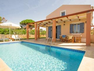 3 bedroom Villa with Internet Access in Kounopetra - Kounopetra vacation rentals
