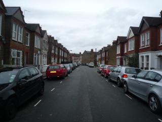 2 Bedroom flat (A1), 2 bathrooms, wi-fi, sleeps 6 - London vacation rentals