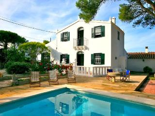 3 bedroom Villa with Internet Access in Sant  Lluis es - Sant  Lluis es vacation rentals