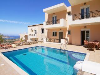 Comfortable Villa with Internet Access and A/C - Milopotamos vacation rentals
