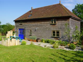 The Hay Barn at Eatonden Manor Farm - Wadhurst vacation rentals
