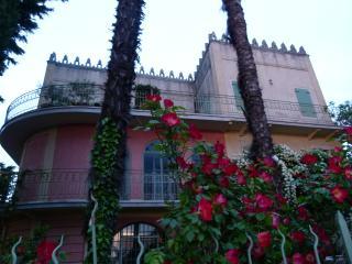 "Villa Cisano Residenza d'Epoca appartamento ""Blu"" - Cisano di Bardolino vacation rentals"