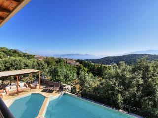 Comfortable 3 bedroom Villa in Meganisi - Meganisi vacation rentals