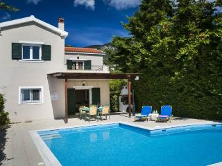 Comfortable Villa with Internet Access and A/C - Vlachata vacation rentals