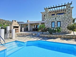 Villa Serena Peristeronas 2430 - Steni vacation rentals
