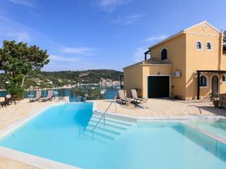 Comfortable Villa with A/C and Television - Lakka vacation rentals