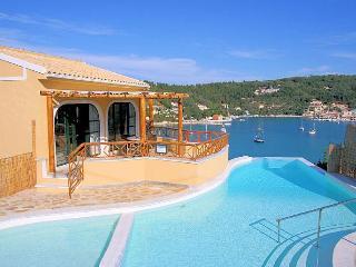 1 bedroom Villa with Water Views in Lakka - Lakka vacation rentals