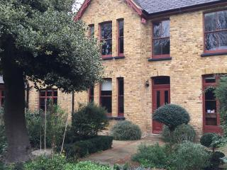 Victorian Jewel of Broadstairs, The Garden House. - Broadstairs vacation rentals