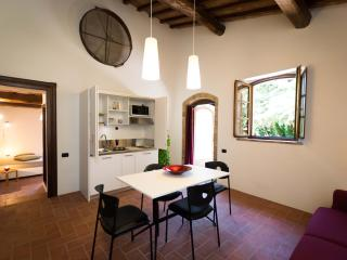 Acacia apartment in  Tuscan holiday cottage - San Dalmazio vacation rentals
