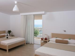 Bright 9 bedroom Condo in Paralia Katerinis - Paralia Katerinis vacation rentals