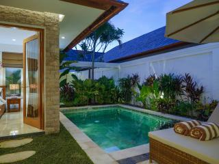 Cozy Villa 2,  one bedroom with private pool Sanur - Sanur vacation rentals