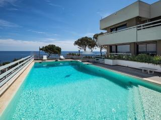 Villa Addaura - Private Pool - Palermo vacation rentals