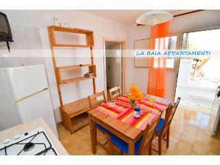 La Baia Appartamenti - CAVALLUCCIO MARINO - Torre Lapillo vacation rentals