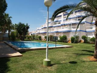 Perfect Condo with Garden and A/C - Denia vacation rentals