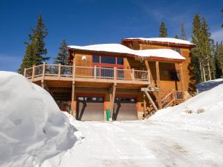 Luxurious Skiers Haven-Get Away and Play in Style - Breckenridge vacation rentals