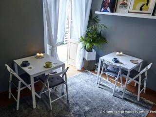 Charming High House - Coimbra vacation rentals