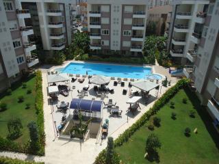 Cozy 2 bedroom Apartment in Antalya - Antalya vacation rentals