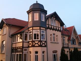 2 bedroom Apartment with Internet Access in Eisenach - Eisenach vacation rentals