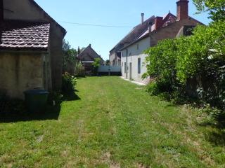 Dans les vignes de Saint-Pourçain - Charroux vacation rentals