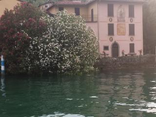 Casa Rossa Villa degli Oleandri - Monte Isola vacation rentals