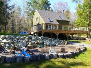 Perfect Cottage with Television and Water Views - Greenfield vacation rentals