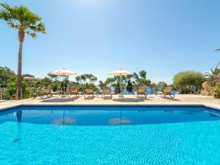 ROCA FESA 3 - Condo for 3 people in Cala Santanyi - Cala Santanyi vacation rentals