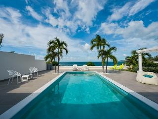 Perfect Villa with Internet Access and Dishwasher - Baie Rouge vacation rentals