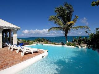 Spacious 4 bedroom Baie Rouge Villa with Internet Access - Baie Rouge vacation rentals