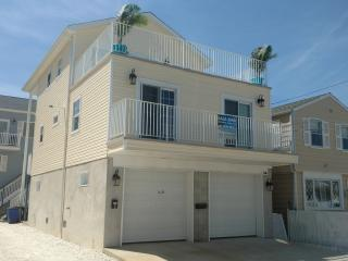 Brand New 4 Bedroom, 2 Bath, Central AC  Sleeps 11 - Seaside Heights vacation rentals