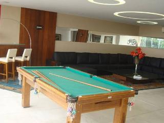 Beahfront 4 ch Copacabana 250m² - Rio de Janeiro vacation rentals