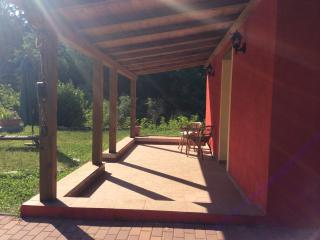 Nice 1 bedroom Bed and Breakfast in Castelnuovo Magra - Castelnuovo Magra vacation rentals
