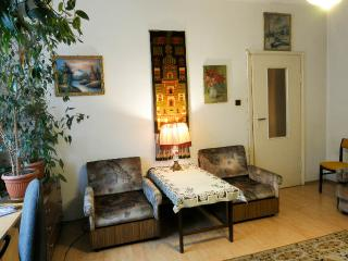 Feel the old socialist style - Krakow vacation rentals
