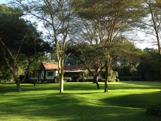 River House near Pembroke House Sch, Gilgil. - Gilgil vacation rentals