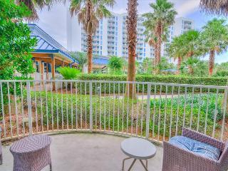Sweet Retreat-Palms-AVAIL8/2-8/5 $787-RealJOY FunPass*FREETripIns4NEWFallBkgs*Shuttle2Bch-LagoonPool - Destin vacation rentals