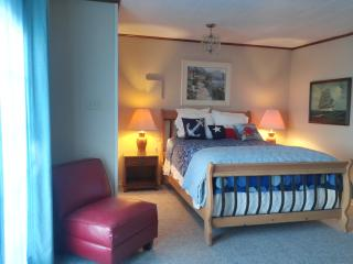 Beacon Hill Bed and Breakfast + Helm Guest House - Seabrook vacation rentals