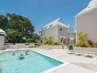 Casa Bonita- Luxury Duval St. Condo w/ Shared Pool & Balcony - Key West vacation rentals