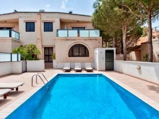 Villa Stephanotis - Mellieha vacation rentals