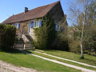 Gîte dans ancien corps de ferme 45 mn d'Eurodisney - Verdelot vacation rentals