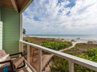 Gulf Front Luxury at Casa de BOB (Best on Beach!) - Indian Shores vacation rentals