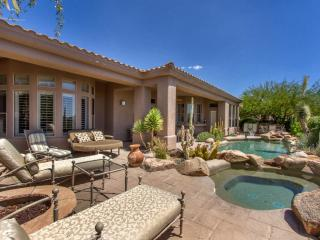 Legend Trail Golf resort, near Carefree and Cave Creek - Scottsdale vacation rentals