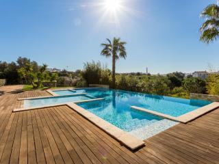 Luxury 2 bedroom apartmetn with pool near Marina - Lagos vacation rentals