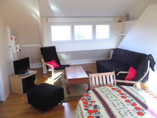Appartement Norkiouse  mansardé pour 4-6 personnes - Reze vacation rentals