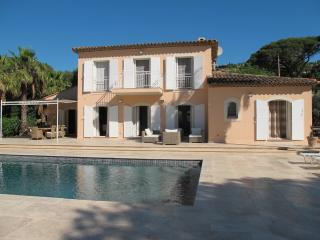 Newly refurbished five bed Villa close to beach. - Grimaud vacation rentals