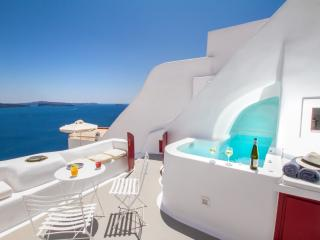 Hector Cave house - Oia vacation rentals