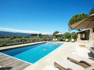 Breathtaking Views at 5 Bedroom Villa in Luberon, France - Gordes vacation rentals