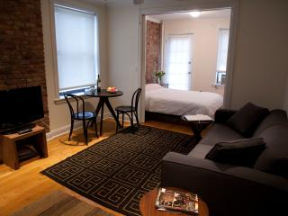 Lovely 1BR in West Village - New York City vacation rentals