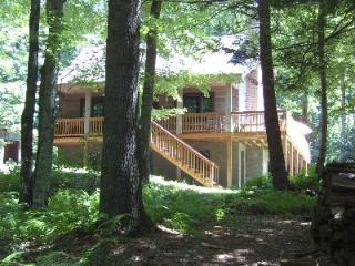 Nice 4 bedroom House in Sugar Grove with A/C - Sugar Grove vacation rentals