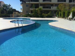 Comfortable 2 bedroom Pyla Condo with Elevator Access - Pyla vacation rentals