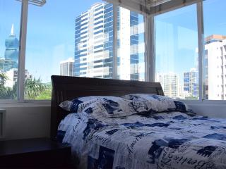 Best Studio Rental in the Heart of Panama City!!! - Panama City vacation rentals
